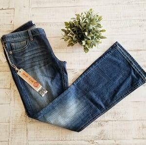MEK New York Bootcut Jeans